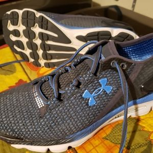 Womens Under Armour Speeform Shoes